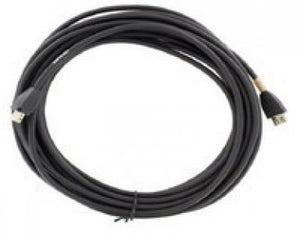 POLY 2457-23216-002 audio cable 7.6 m Black