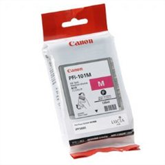 Canon MAGENTA INK TANK 130ML FOR CANON IPF6100 5100 5000
