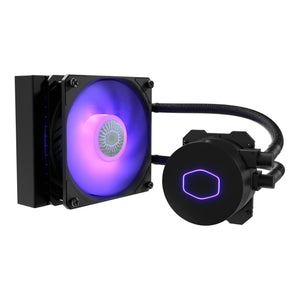 Cooler Master MasterLiquid ML120L V2 RGB Processor