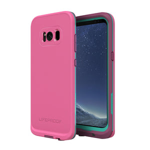 Lifeproof Fre - Samsung Galaxy S8+ - Twilights Edge Purple
