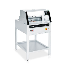 IDEAL GUILLOTINE 4860 ELECTRIC