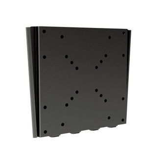Brateck LCD Ultra-Slim Wall Mount Bracket Vesa 50/75/100/200mm 23'-42'  up to 30Kg