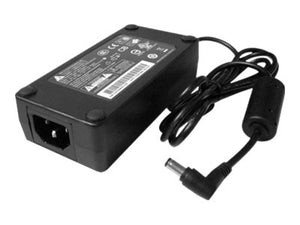 QNAP SP-2BAY-ADAPTOR-90W power adapter/inverter Universal Black
