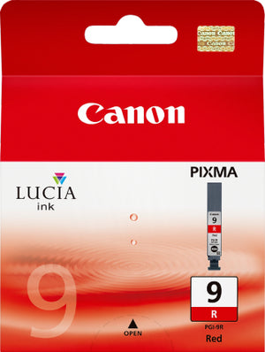Canon PGI-9R Original Red