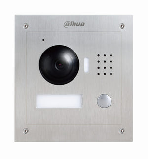 Dahua Europe VTO2000A video intercom system Black,Stainless steel 1.3 MP