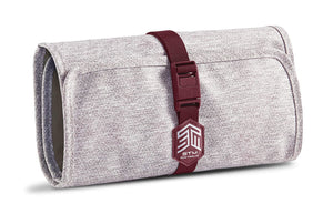 STM Dapper Wrapper Organizational Windsor Wine (stm-931-189Z-04)