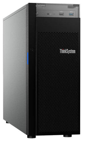 Lenovo ThinkSystem ST250 server Intel Xeon E 3.6 GHz 16 GB DDR4-SDRAM Tower (4U) 550 W