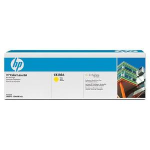 HP 824A toner cartridge 1 pc(s) Original Yellow