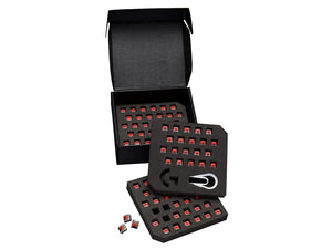 LOGITECH PRO X Mechanical Switch (92 switches) - Linear