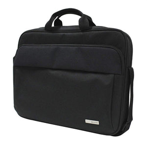 Belkin F8N657 notebook case 40.6 cm (16) Messenger case Black