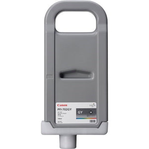 Canon GREY INK TANK 700ML FOR IPF8100 9100