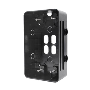 Fanvil EX31 intercom system accessory Flush mount box