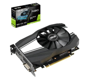 ASUS Phoenix PH-GTX1660TI-6G graphics card NVIDIA GeForce GTX 1660 Ti 6 GB GDDR6