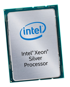 Lenovo Intel Xeon Silver 4110 processor 2.1 GHz 11 MB L3