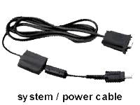 Cisco Power Cord AC 220V 3m Australia power cable Black