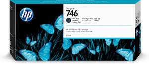 HP 746 ink cartridge Original Matte black