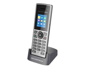 Grandstream Networks DP722 IP phone Black, Grey 10 lines TFT