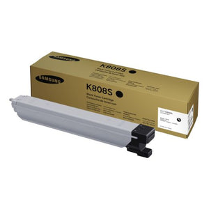 HP Samsung CLT-K808S Black Toner Cartridge