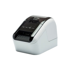 Brother QL-800 label printer Direct thermal Colour 300 x 600 DPI Wired DK