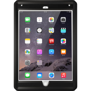 OTTERBOX Defender ipad 9.7 (2017) - Black
