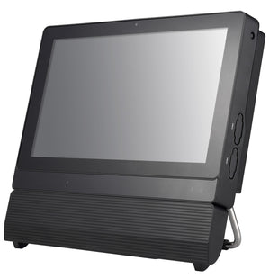 Shuttle XPC all-in-one P20U 3865U 1.8 GHz 29.5 cm (11.6) Touchscreen 1366 x 768 pixels Black
