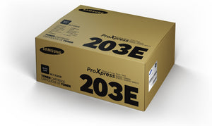 Samsung MLT-D203E Original Black 1 pc(s)