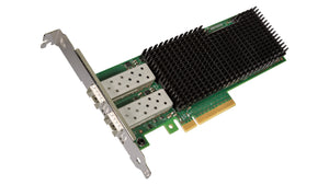 Intel XXV710DA2 networking card Internal Fiber 25000 Mbit/s