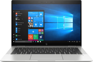 HP EliteBook x360 1030 G4 + BackBeat GO 410 Hybrid (2-in-1) Silver 33.8 cm (13.3) 1920 x 1080 pixels Touchscreen 8th gen Intel® Core™ i7 16 GB LPDDR3-SDRAM 512 GB SSD Wi-Fi 6 (802.11ax) Windows 10 Pro