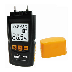 Benetech GM610 Timber Moisture Meter