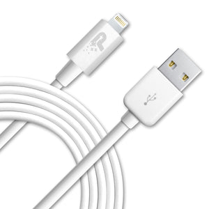Patriot Memory PCALC6FTWH lightning cable 1.83 m White