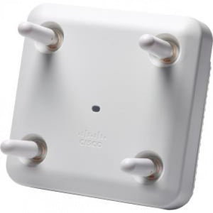 Cisco Aironet 3802e 5200 Mbit/s Power over Ethernet (PoE) White