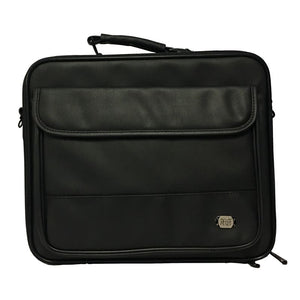 Rega 488 Coskin Leather Computer Carry Case - up to 15.6 notebook