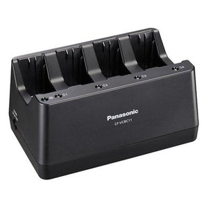 PANASONIC 4-Bay Battery Charger for FZ-N1 & FZ-F1