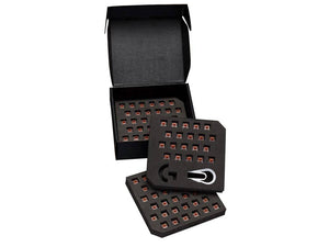 LOGITECH PRO X Mechanical Switch (92 switches) - Tactile