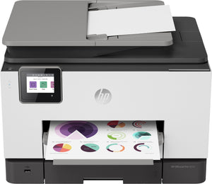 HP OfficeJet Pro 9020 Thermal Inkjet 4800 x 1200 DPI 24 ppm A4 Wi-Fi