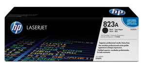 HP 823A Original Black 1 pc(s)
