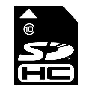 Miscellaneous SDHC 32GB Card, Class10