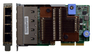 Lenovo 7ZT7A00547 networking card Fiber 10000 Mbit/s Internal