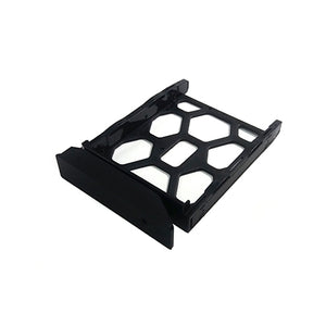 Synology DISK TRAY (TYPE D8) drive bay panel 2.5/3.5 Bezel panel Black
