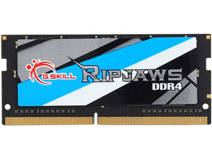 G.Skill Ripjaws SO-DIMM 8GB DDR4-2400Mhz memory module