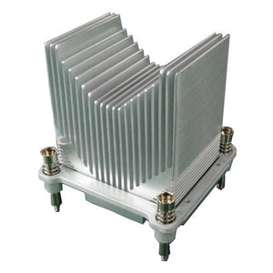 DELL CPU HEATSINK FOR POWEREDGE R540 AND R740 (INCLUDES STANDARD FAN)