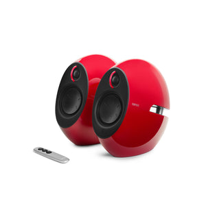 Edifier Luna HD 74 W Red