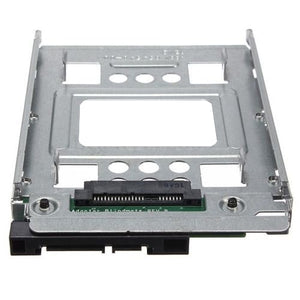 Miscellaneous 2.5 SSD SATA to 3.5 HDD SATA Hot Swap Bay Adapter Tray