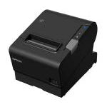 EPSON TM-T88VI-581 Bluetooth + built-in Ethernet & built-in USB With PSU, Black colour