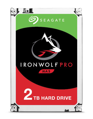 Seagate IronWolf ST2000NE0025 internal hard drive 3.5 2000 GB Serial ATA III