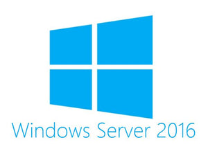 Hewlett Packard Enterprise Microsoft Windows Server 2016 Remote Desktop Services