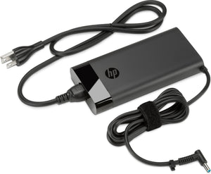 HP 4SC19AA power adapter/inverter Indoor 200 W Black