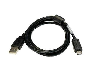 Honeywell CBL-500-120-S00-05 USB cable 1.2 m USB A USB C Black