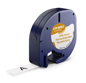 DYMO LetraTAG Iron-on label-making tape