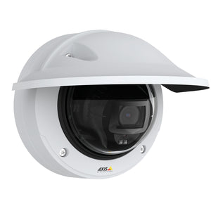 Axis P3247-LVE IP security camera Outdoor Dome 2592 x 1944 pixels Ceiling/wall